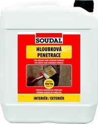 Hloubková penetrace 5 kg SDL