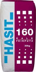 HASIT FEIN Kalkputz 160 1mm váp. štuk P+F 30kg