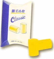Zátky do uší Classic E.A.R. PP-01-555 (PP-01-002)  (115)