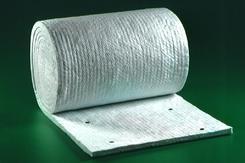 Rohož Insulfrax S Blanket 38/128 1200°C (3,05m2/ks)