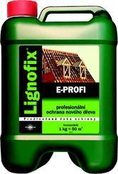 Lignofix E-Profi bezb. 5kg