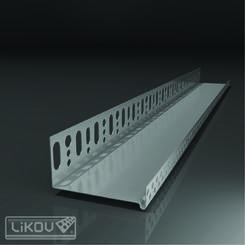 LO 07/103/2000/lišta zakládací (50m/bal)  101.071020
