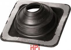 Prostup. manžeta pro plech. tvar. Krytiny Dektite Sq.DFE - 107B (150-300mm) + mont.sada (455790017)