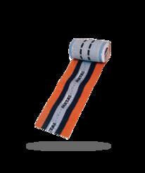 Větrací pás nároží 5bm Metalroll Cč