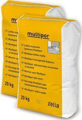 Ytong Multipor Malta - 20 kg