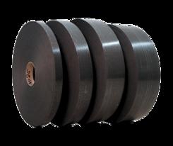 Napojovací pěnové těsnění š.70mm (6ks/bal)