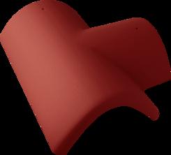 Hřebenáč rozdělovací T 205 pravý OPTIMAL višňová