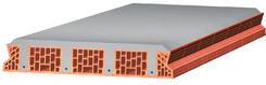 HELUZ Keramický stropní panel HELUZ 3750x900x230