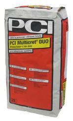 PCI Multicret Multi lepicí a  stěrková hmota 25kg