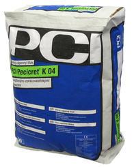 PCI Pecicret K 04 jemný vápenný štuk, zrno 0-0,5mm 30kg