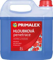 Primalex penetrace hloubk. 3l