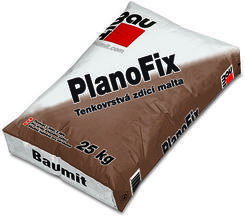 Baumit PlanoFix zdící malta na porobeton 25kg