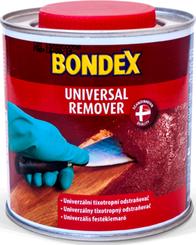 Bondex ODSTRAŇOVAČ univerzal 0,5l