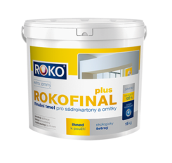 Rokofinal plus 5kg (100ks/pal)