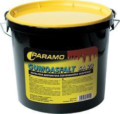 Gumoasfalt SA 23/30, 30kg