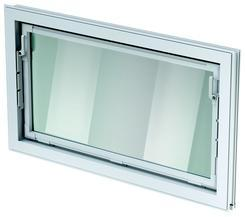 ACO Markant okno plastové bílé 60x40 (F1021)