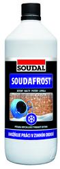 Soudafrost 1l  protimrazová přísada