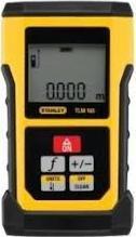 Laserový dálkoměr TLM 165  0-50m  Stanley