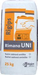 Rimano UNI 25kg (30ks/pal)