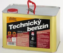 Technický benzín (4)