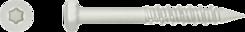 Šrouby do betonu Deltatone Deltaseal WBT-61075 6,1x75 (100ks/bal)