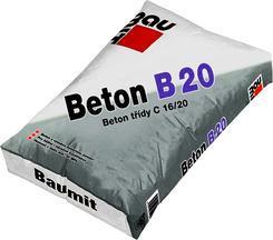 Baumit Beton B 20 25kg