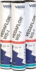 VEDAFLOR WS-I, tl. 5,2mm modrozelený 5m2/role