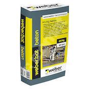 Weber.bat beton   25kg