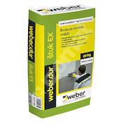 Weber.dur štuk EX vnější   25kg