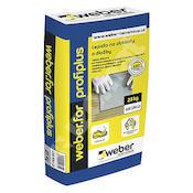 Weber.for profiplus - lepidlo C2T nízkoprašné  25 kg