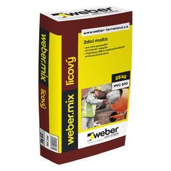 Weber.mix lícový 25kg