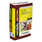 Weber.mix zdící malta 5 MPa 25kg