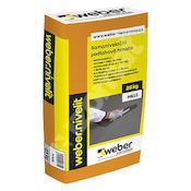 Weber nivelit samonivelační hmota 25kg