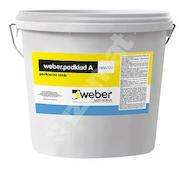 Weber.podklad A 1kg