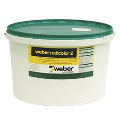 Weber.rudicolor Z 15kg