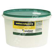 Weber.rudicolor Z 25kg