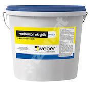 Weber.ton akrylát 5kg