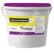 Weber.ton aquabalance - fasádní nátěr NFAB 25 kg