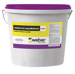 Weberton aquabalance 25kg