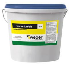 Weberton bio 25kg