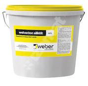 Weber.ton silikát 25kg