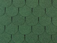 VEDAFORM BB Clasic zelená (3.m2 bal)