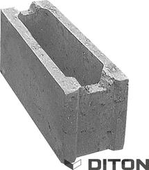 DTN ztracené bednění 15 - 500x150x250 (64ks/pal)