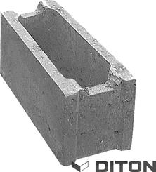 DTN ztracené bednění 20 - 500x200x250 (60ks/pal)