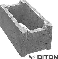 DTN ztracené bednění 30 - 500x300x250 (40ks/pal)