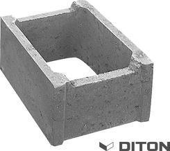 DTN ztracené bednění 40 - 500x400x250 (30ks/pal)
