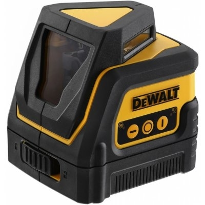 Laser křížový Dewalt s vertikálním paprskem DW0811-XJ