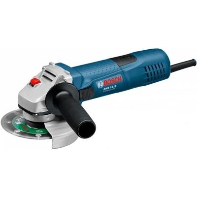 Úhlová bruska GWS 7-115  115 mm  720 W    Bosch 0601388106