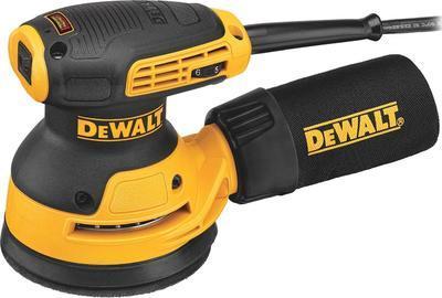 Excentrická bruska Dewalt DWE6423-QS