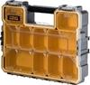 Profi voděodolný organizér 44,6x11,6x35,7 FatMax s kov. Přezkami Stanley  1-97-518 - 1/4